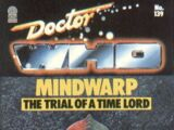Mindwarp (novelisation)