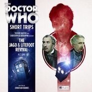The Jago & Litefoot Revival Act One