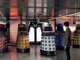 Drone Dalek (New Dalek Paradigm)