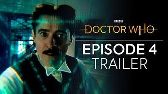 COMING SOON Nikola Tesla's Night of Terror Doctor Who Series 12