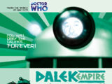 """Death to the Daleks!"" (audio story)"