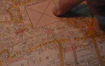 Map Blackfriars to London Bridge (TLOTL)