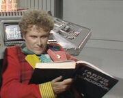 Six TARDIS Handbook