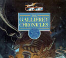 The Gallifrey Chronicles (illustrated guide)