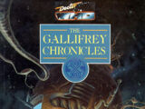The Gallifrey Chronicles (reference book)