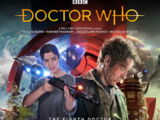 The Eighth Doctor: Time War: Volume One