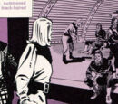 The Tests of Trefus (comic story)
