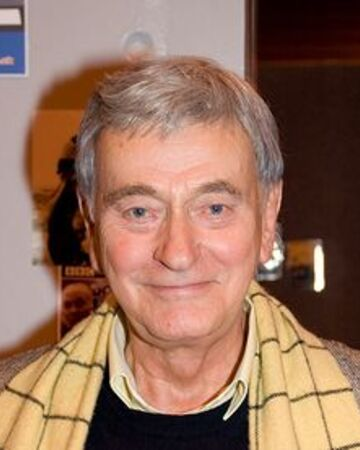 Image result for barrie ingham