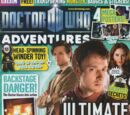Doctor Who Adventures/2011