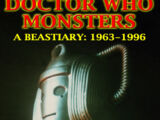 Doctor Who Monsters: A Bestiary