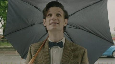 Doctor Who Prequel Pond Life part 5 - Series 7 Autumn 2012 - BBC One