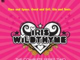 Iris Wildthyme: The Complete Series Two