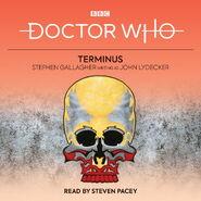 Terminus audiobook