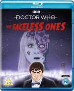 The Faceless Ones blu-ray