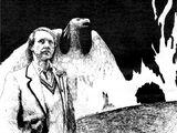 The Bird of Fire (short story)
