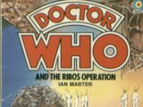 Doctor Who and the Ribos Operation (novelisation)