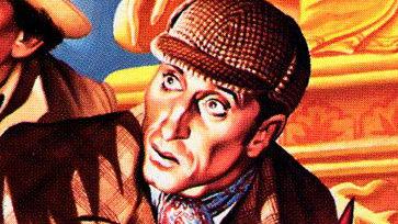 Sherlock Holmes | Tardis | FANDOM powered by Wikia