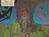 The Atomon Invasion (comic story)