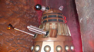 DW UpCloseLands End - Dalek1
