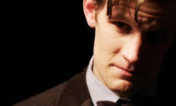 84517c3814 Eleventh Doctor | Tardis | FANDOM powered by Wikia