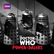 ITunes Power of the Daleks US CA