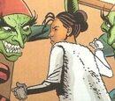 Imaginary Enemies (comic story)