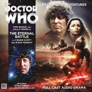 The Eternal Battle (audio story)