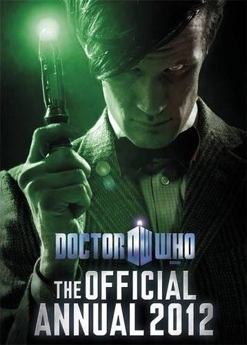 Doctor Who Annuals 2006- Latest?cb=20110705073039