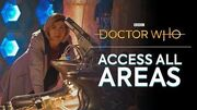 Episode 4 Access All Areas Doctor Who