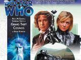 Grand Theft Cosmos (audio story)