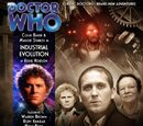 Industrial Evolution (audio story)