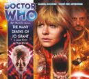 The Many Deaths of Jo Grant (audio story)