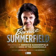 Professor Bernice Summerfield and the Gods of the Underworld audiobook