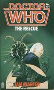 Rescue novel