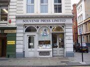 Souvenir Press