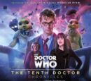 The Tenth Doctor Chronicles