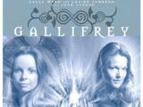 Gallifrey (audio series)
