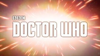 Character Options Doctor Who Announcement