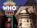 Doctor Who Yearbook 1993