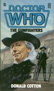 Gunfighters novel