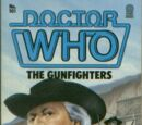 The Gunfighters (novelisation)
