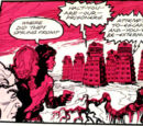Planet of Serpents (comic story)