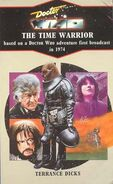 The Time Warrior 1993