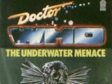 The Underwater Menace (novelisation)