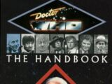 Doctor Who The Handbook: The First Doctor