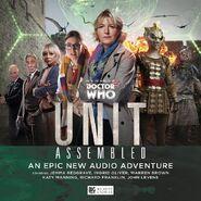 Assembled (audio anthology)