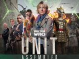 Assembled (audio anthology)