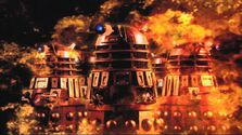 Doctor Who Campfire Trailer 14