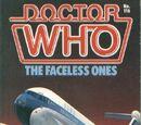 The Faceless Ones (novelisation)