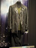 9thDoctorcostumeDWExperience